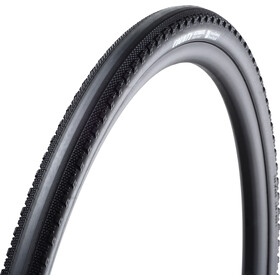 Goodyear County Ultimate Cubierta Plegable 35-622 Tubeless Complete Dynamic Silica4, black